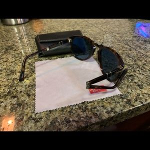 Persol folding Steve McQueen glasses